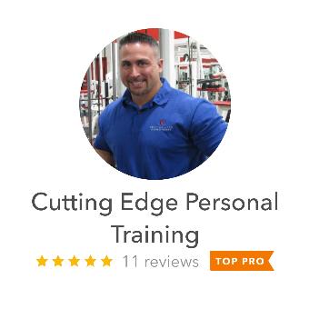 Nashville Personal Trainer, Jim Cipriani